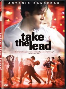 Take the lead - import uk
