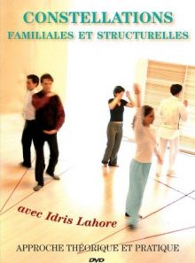 Dvd constellations familiales et systémiques - vol 1 : introduction