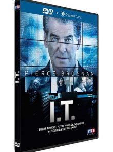 I.t. - dvd + copie digitale