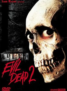 Evil dead 2 - édition collector