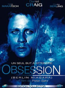 Obsession (berlin niagara) - édition collector