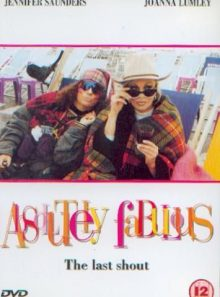 Absolutely fabulous the last shout