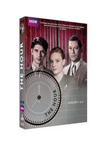 The hour - saisons 1 et 2