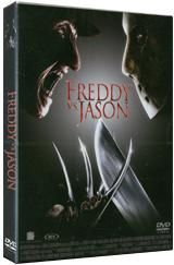 Freddy vs jason (collector 2 dvd)