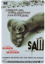Saw - edition belge