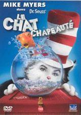 Le chat chapeauté - edition belge
