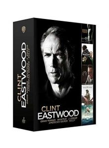 Clint eastwood - portrait collection - pack