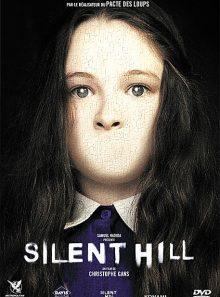 Silent hill - édition simple