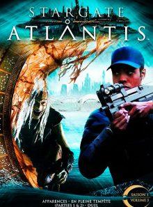 Stargate atlantis - saison 1 vol. 3