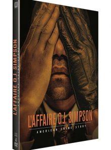 American crime story - saison 1 : l'affaire o.j. simpson