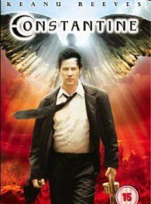 Constantine [umd pour psp] (import)