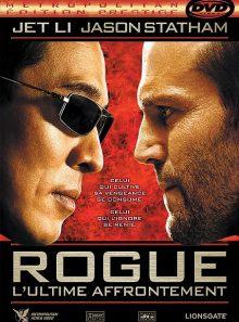 Rogue - l'ultime affrontement - édition prestige