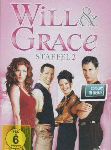 Will & grace - staffel