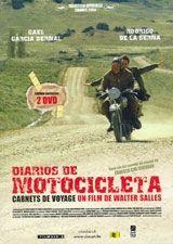 Carnets de voyage (coffret de 2 dvd)