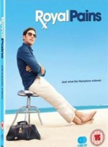 Royal pains: series two