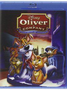 Oliver & company (se 25° anniversario) [italian edition]