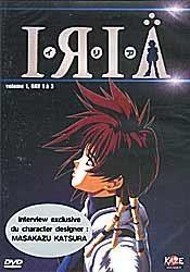 Iria - vol. 1