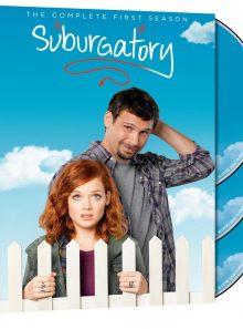 Suburgatory saison 1