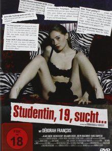 Studentin, 19, sucht... - mes chères études (2009)