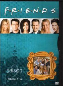 Friends - saison 9 - edition belge