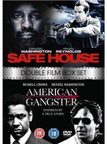 Safe house/american gangster
