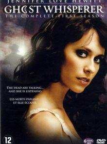 Ghost whisperer: l'intégrale de la saison 1 - coffret 6 dvd