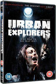 Urban explorers