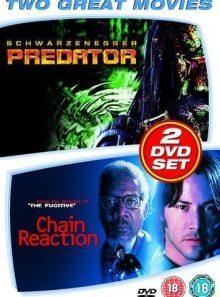 Predator/chain reaction