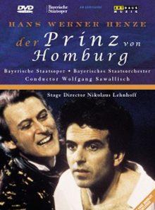 Prinz von homburg, der