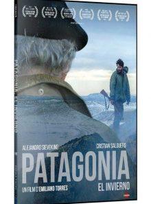 Patagonia : el invierno