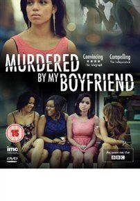 Murdered by my boyfriend [dvd]