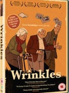 Wrinkles (english version)