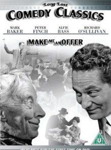 Comedy classics - make me an offer