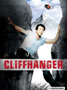Cliffhanger (version restaurée)