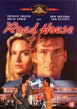 Road house - edition belge
