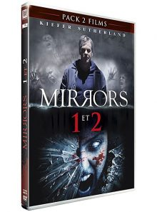 Mirrors 1 + 2 - pack 2 films