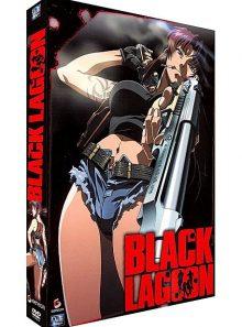 Black lagoon - intégrale saison 1 - édition vost