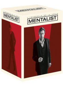 The mentalist - l'intégrale de la série