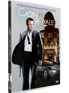 Casino royale - édition simple