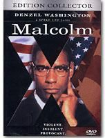 Malcolm x - édition collector
