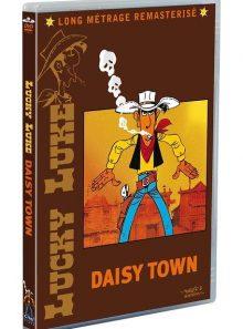 Lucky luke - daisy town - édition remasterisée