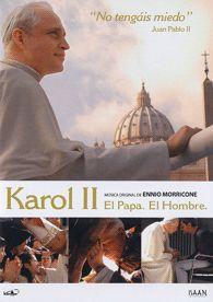 Karol ii : el papa. el hombre (karol ii : un papa rimastro uomo) (2006) (import)