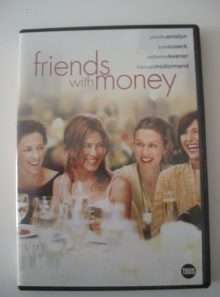 Friends with money - edition belge