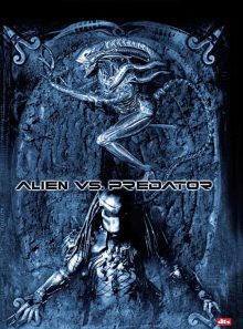 Alien vs. predator - non censuré