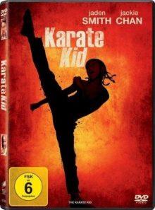 Dvd * karate kide [import allemand] (import)