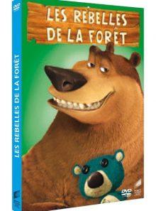 Les rebelles de la forêt - dvd + copie digitale