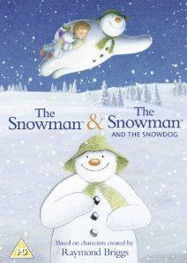 Snowman/the snowman and the snowdog