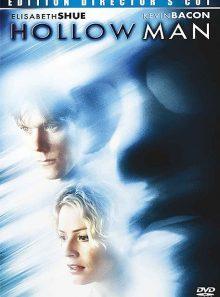 Hollow man - l'homme sans ombre - director's cut