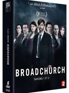Broadchurch - saisons 1 et 2