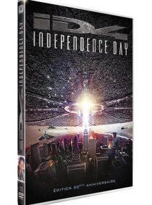 Independence day - édition 20ème anniversaire